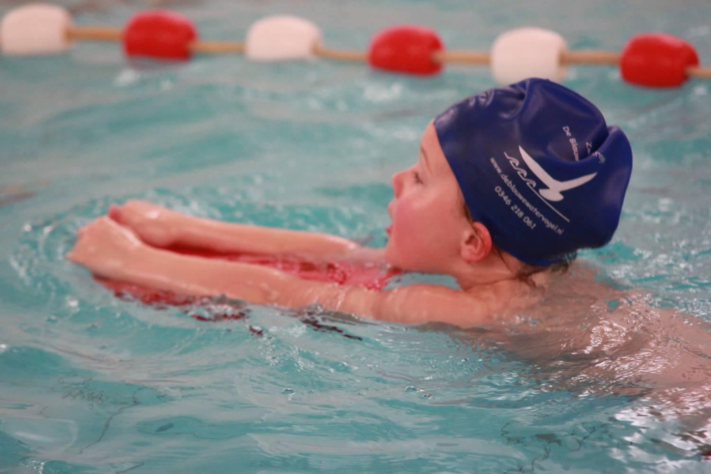 zwemles umc utrecht