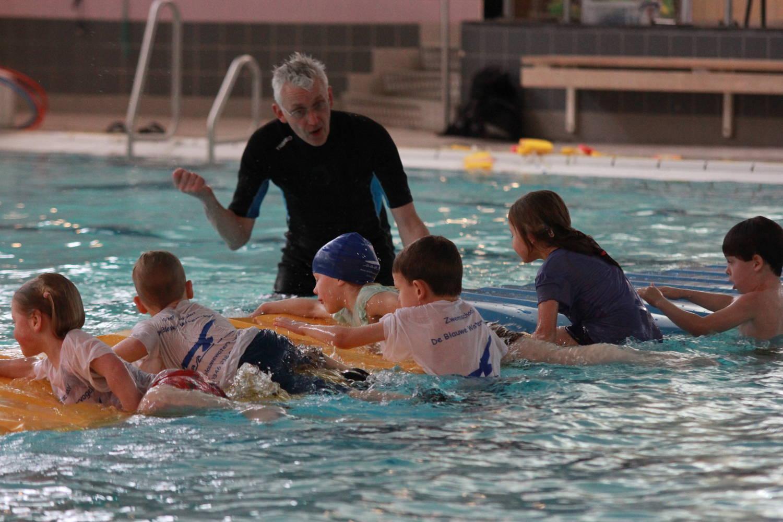 Vragen Over Zwemlessen