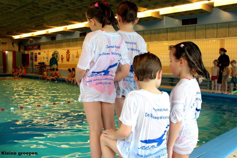 Zwemles Doorn