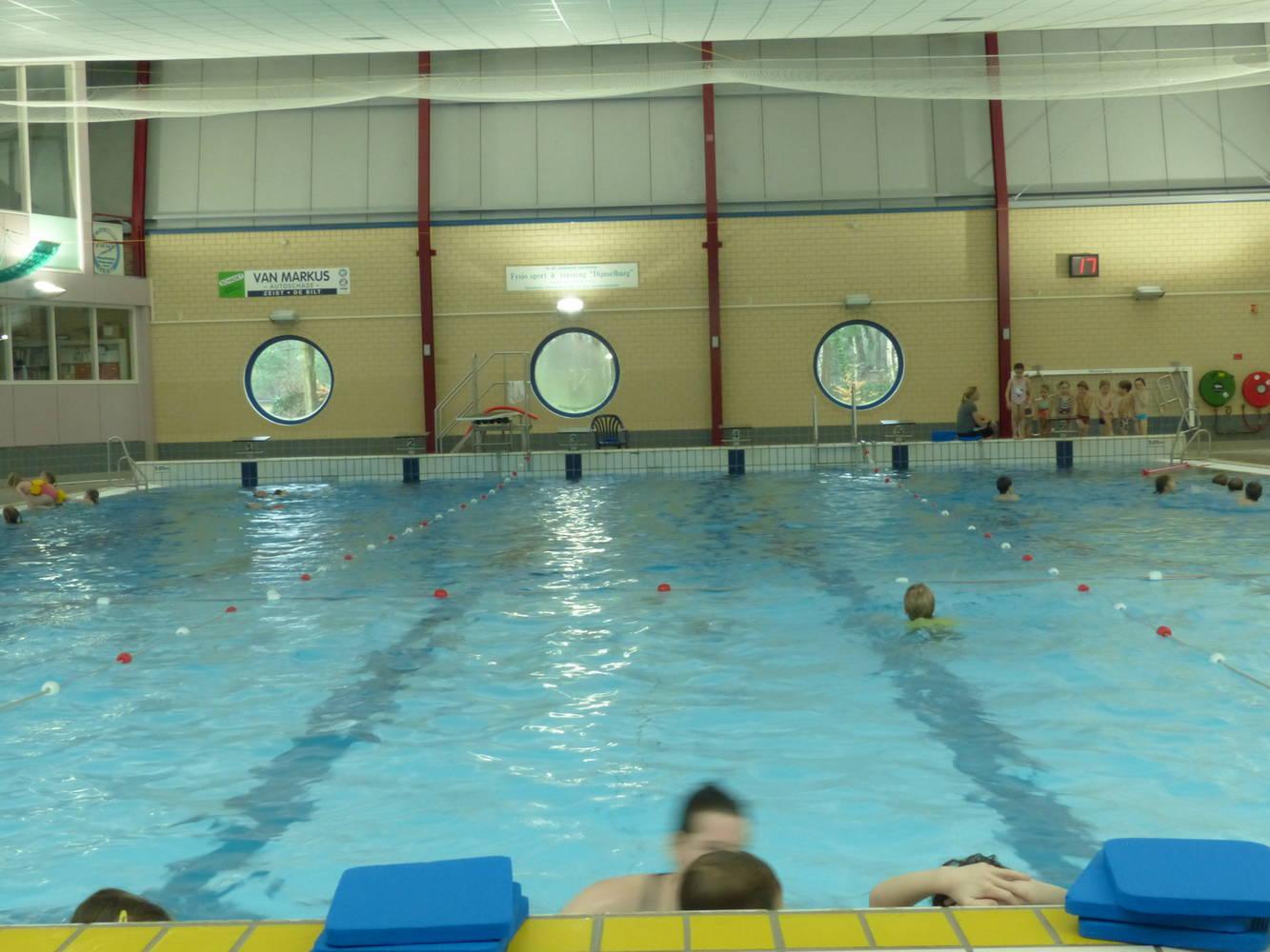 Zwemles Dijnselburg