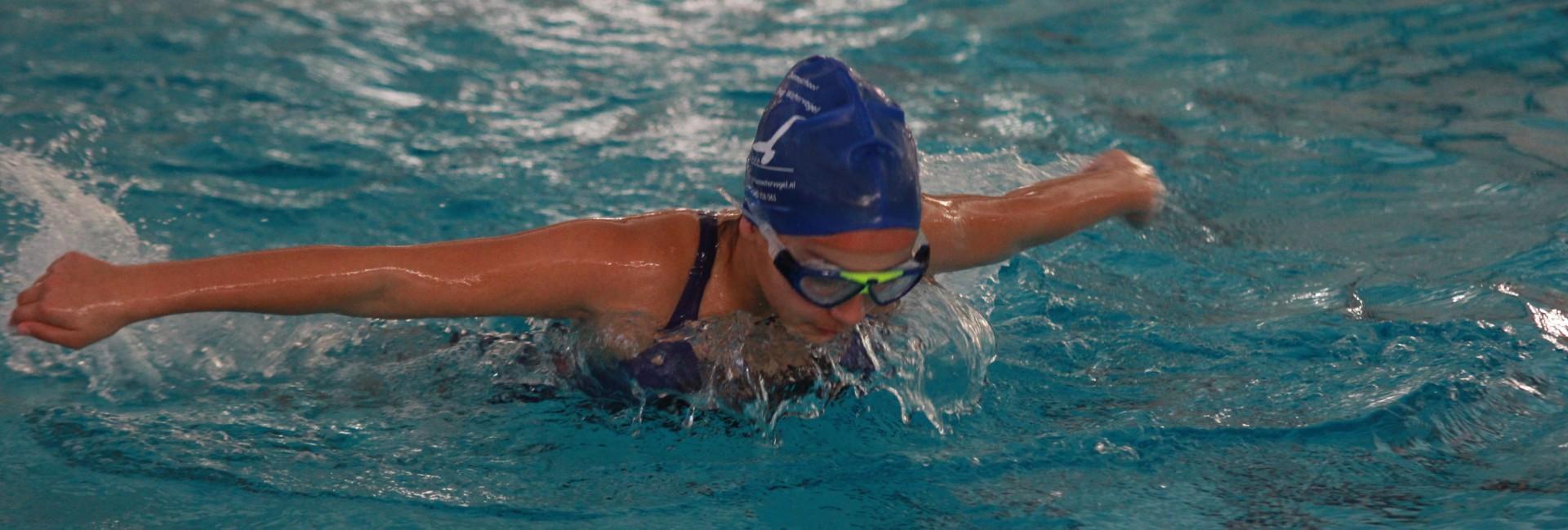 superzwemmer